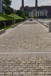 тротуарная плитка, брусчатка - foto 2