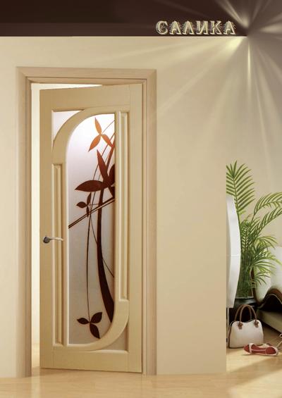 Двери, Входные порталы, Арки - main