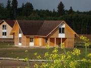 Земля в Сигулде (ижс,  внж) в коттеджном поселке Аллажи,  Латвия - foto 1