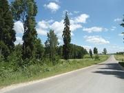 Земля в Сигулде (ижс,  внж) в коттеджном поселке Аллажи,  Латвия - foto 2
