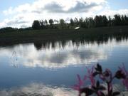 Участок с домом в Латвии (ИЖС,  ВНЖ) - foto 1