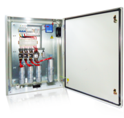 Конденсаторные установки типа КРМ 0 4 до 3000 кВАр