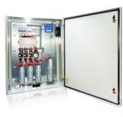 Конденсаторные установки типа ККУ 0 4 до 3000 кВАр