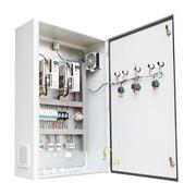Шкафы управления вентиляцией и вентилятором ШУВ до 800 кВт - foto 1