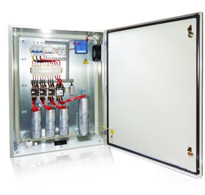 Конденсаторные установки типа УКРМ Varset (Варсет) Schneider Electric - main
