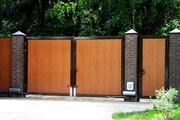 Секционные ворота,  автоматические ворота,  рольставни,  автоматика - foto 0