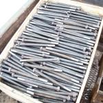 Рельсы, шпалы, крепеж, металлоизделия по индивидуальным чертежам. - foto 5