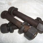 Рельсы, шпалы, крепеж, металлоизделия по индивидуальным чертежам. - foto 10