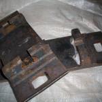 Рельсы, шпалы, крепеж, металлоизделия по индивидуальным чертежам. - foto 12