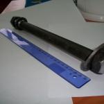 Рельсы, шпалы, крепеж, металлоизделия по индивидуальным чертежам. - foto 18