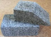 Арболитовые блоки и изделия из арболита - foto 1