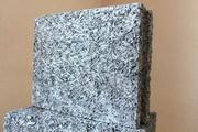 Арболитовые блоки и изделия из арболита - foto 2
