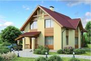 Проектирование и строительство загородных домов. - foto 0