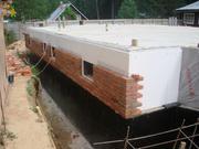 Профессиональное строительство фундаментов и домов - foto 0
