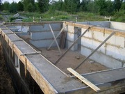 Профессиональное строительство фундаментов и домов - foto 3