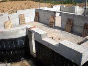Профессиональное строительство фундаментов и домов - foto 6