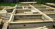 Профессиональное строительство фундаментов и домов - foto 7